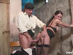 sexy milf landlord porn tube video