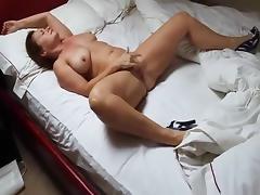 Homemade Masturbation