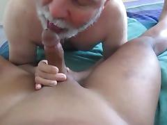 Cocksucking In Close-Up. porn tube video