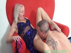 grannie fucks god porn tube video