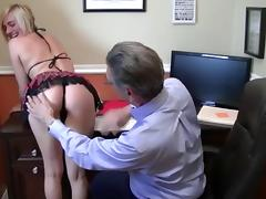 Grandpa Gets Lucky With Young And Horny Grand tube porn video