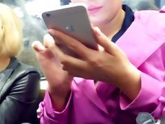 Blonde downblouse dramatico tube porn video