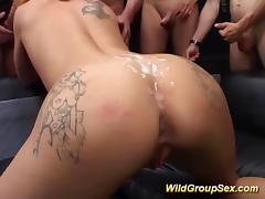 german stepmoms first orgy tube porn video