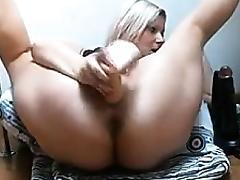 Webcam girl 38 porn tube video