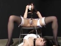 Japanese, Asian, Femdom, Japanese, Mistress, Dominatrix