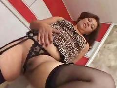 All, Anal, Mature
