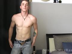 Marine PFC Chandler tube porn video