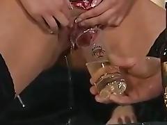 Golden rain - 2 porn tube video