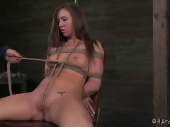 Blindfolded, BDSM, Blindfolded, Bondage, Fetish, Slave