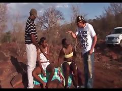 Safari sex porn tube video