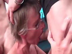 Apres midi avec la prof porn tube video