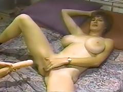 Big Clit, Big Clit, Big Cock, Big Tits, Boobs, Brunette