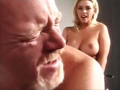 Heavenly Babes Fuck Dudes With Strapons tube porn video