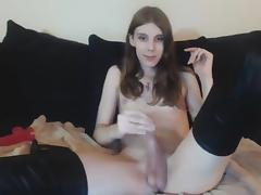 Cam Collection - Stroking Girls Girls Part 112