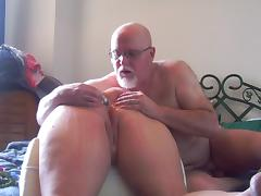 Assfucking, Assfucking, BBW, Granny, Mature, Old