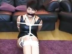 Bound, BDSM, Bondage, Bound, Mature, Old