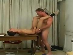 Caught smoking tube porn video