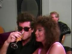 '80's group sex