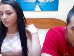 valaandchris private video on 05/11/15 09:04 from Chaturbate