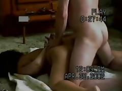 Homemade painal -- wife cries and begs but he wont stop tube porn video