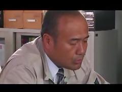 Fucked hard japanese