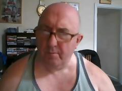 Grandpa stroke 18 tube porn video