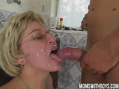 Mom and Boy, 18 19 Teens, Fucking, Granny, Mature, Old