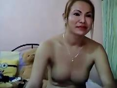 Real filipna hermaphrodite live show tube porn video