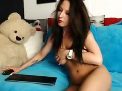 ssarah21 private record 07/08/2015 from chaturbate