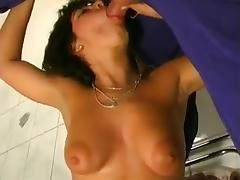 Cheating wife next door porn tube video