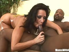 Big Ass MILF Vannah Sterling Riding And Fucking A BBC tube porn video