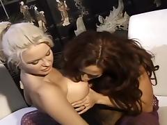 Wendy And Donita Play With A Soft Whip tube porn video