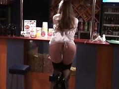 Bar, Bar, Public, Voyeur, Wife