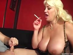Mother, BBW, Big Tits, Blowjob, Boobs, Mature