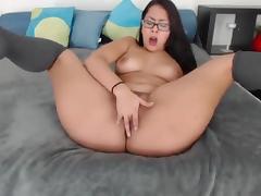 Webcam queen 6