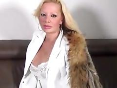 Mature porn tube video