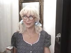 What is the Name of Italian Milf Pornstar