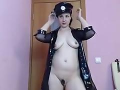 Bondage and vibrator