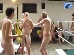 Public, Beach, Nudist, Public, Voyeur, Italian Fetish