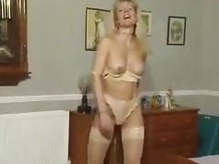 Sexy FC babe 41