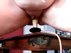 Pumpdildo porn tube video