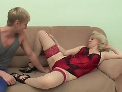 Ordinary Mom 6 porn tube video