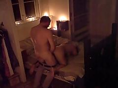 My Hotwife having a visitor - part 1