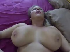 Blackmailing Asley foranal tube porn video