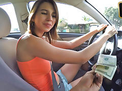 Cece Capella in One Mile At A Time - TeensLoveMoney porn tube video