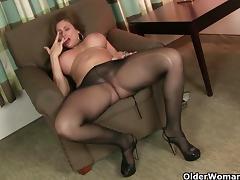 Best of American milfs part 20 porn tube video