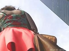 All, Compilation, Skirt, Upskirt