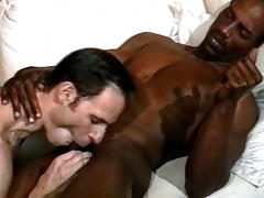 Glory Holes #2 - White Men Black Cocks Scene 14 - Bromo porn tube video