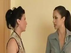 Lesbian Lovers 108