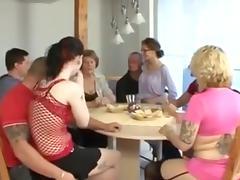 Hausfrauen....... porn tube video